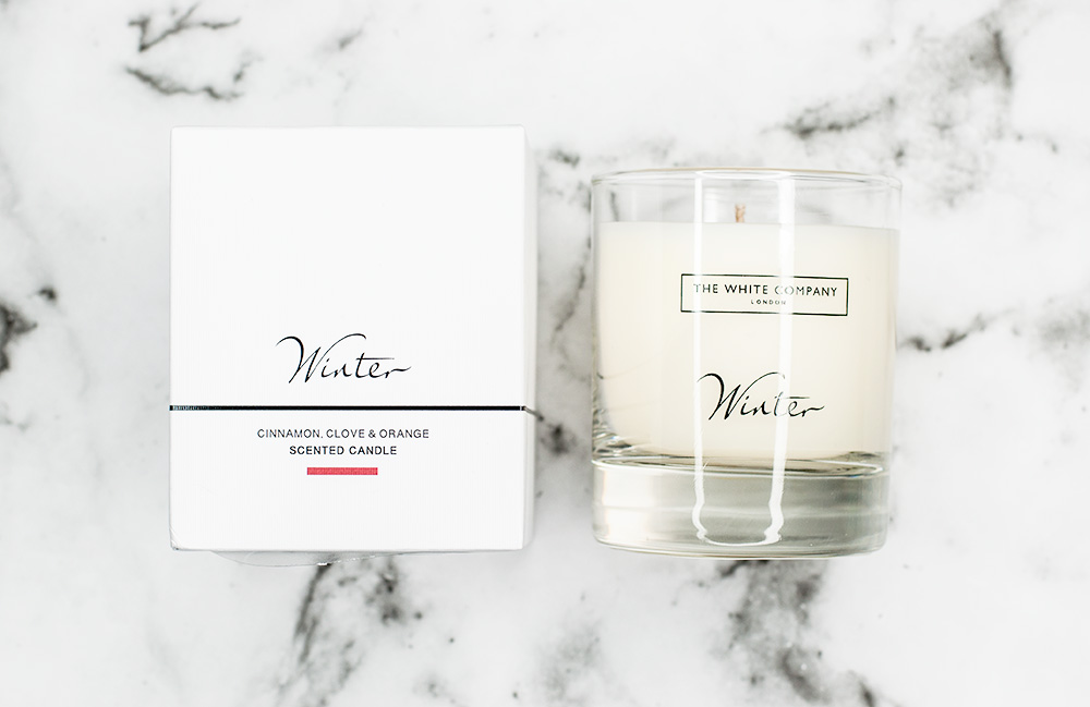 Holiday Edit: The Best Candles for the Home 2016 - via sarenabee.com
