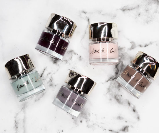 Smith & Cult Nail Polish Love Affair via Sarenabee.com
