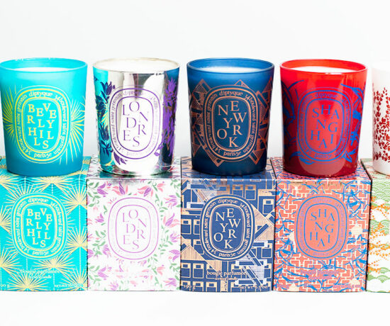 Diptyque City Candles Review via Sarenabee.com